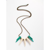 Bed Rock Necklace