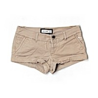 Abercrombie Chino Shorts For Girls - 74% off only on thredUP