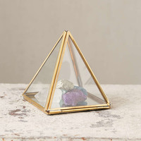 Magical Thinking Pyramid Mirror Box - Urban Outfitters