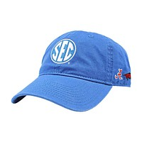 Pride of the SEC Hat in Blue by Champion