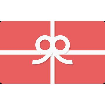 Dandy Gift Card