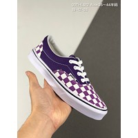 Vans Style 36 Cecon SF cheap mens and womens Fashion Canvas Flats Sneakers Sport Shoes