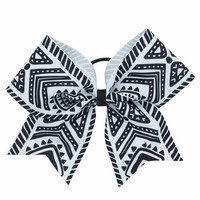 Tribal Fusion Bow | Cheer Bows | Team Cheer
