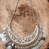 Thunderbells Necklace