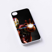 iron man aplle iPhone 4/4S, 5/5S, 5C,6,6plus,and Samsung s3,s4,s5,s6