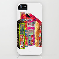instant picture this iPhone & iPod Case by Bianca Green