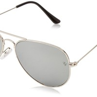 Ray-Ban 0rb3025 Polarized Aviator Sunglasses