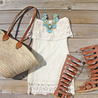 Coyote Lace Dress
