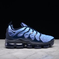DCCK AIR VAPORMAX PLUS - OBSIDIAN