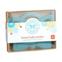 The Honest Company Honest Baby Teether - Butterfly