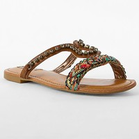 Not Rated Sitting Pretty Sandal