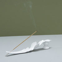 Magical Realism Incense Holder