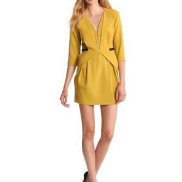 Rebecca Minkoff Women's Arlington Dress