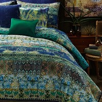 Poetic Wanderlust 'Bronwyn and Briana' Quilt