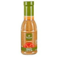 Panera Balasmic Vinegarette Dressing - 12oz