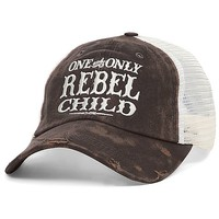 Junk Gypsy Washed Trucker Hat