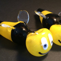 Bumble Bee Pipe