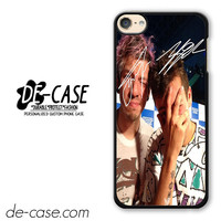 Twenty One Pilots DEAL-11444 Apple Phonecase Cover For Ipod Touch 6