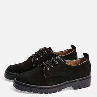 Fire Lace Up Shoes | Topshop