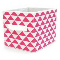Mainstays Collapsible Fabric Storage Cube, Set of 2 , Multiple Colors - Walmart.com