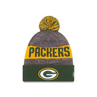 Green Bay Packers New Era Sport Knit Hat