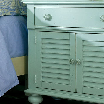 Coastal Living Summerhouse Chest in Choice of Color