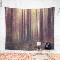 This isnt yours Wall tapestry