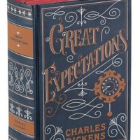 Great Expectations (Barnes & Noble Collectible Editions)