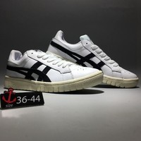 """""""Asics Gel-PTG MT"""" Unisex Sport Casual Retro Classic Low Help Plate Shoes Basketball Shoes Couple Sneakers"""