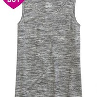 Flowy Pocket Tank | Girls Tops Clothes | Shop Justice