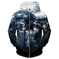Frosty Woods Jacket