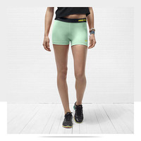 """Check it out. I found this Nike Pro Essential 2.5"""" Women's Shorts at Nike online."""