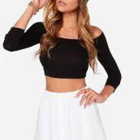 Obey Just Kids Skirt