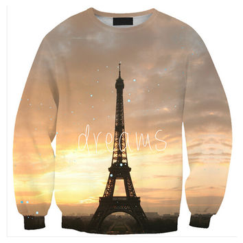 Womens Mens 3D Print Realistic Space Galaxy Animals Hoodie Sweatshirt Top Jumper Sws-0303