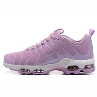 Nike Air Max Plus TN Trending Unisex Casual Running Sneakers Sport Shoes Purple I