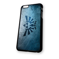 The Legend of Zelda Logo iPhone 6 Plus case