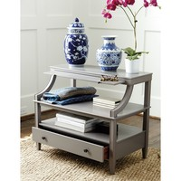 Sidney Open Side Table