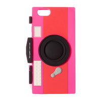 Kate Spade New York Camera Silicone Phone Case for iPhone 6