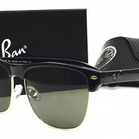 Ray-Ban sunglass AA Classic Aviator Sunglasses, Polarized, 100% UV protection [2974244905]