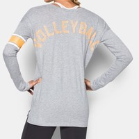 Women's UA Volleyball Long Sleeve   Under Armour US