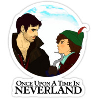 The Usual Neverland Rivalry
