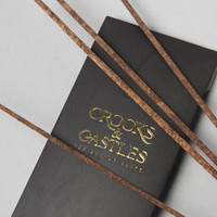 The Cash Scented Incense in Wood