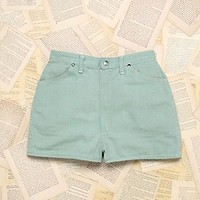 Vintage 1960s Wrangler Shorts at Free People Clothing Boutique