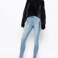 Cheap Monday High Spray High Waist Superskinny Jeans