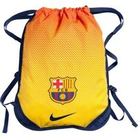 Nike FC Barcelona Sack Pack - Dick's Sporting Goods