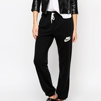 Nike Loose Sweat Pants With Just Do It Waistband