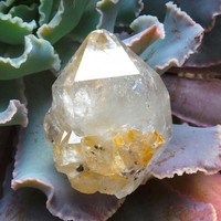 HERKIMER QUARTZ DIAMOND