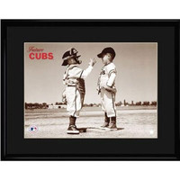 Chicago Cubs MLB Future Cubs Lithograph