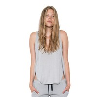 Womens Linen Mist Orion Pullover Sleeveless Top By One Grey Day