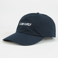 ORIGINAL CHUCK I Like Girls Dad Hat | Dad Hats